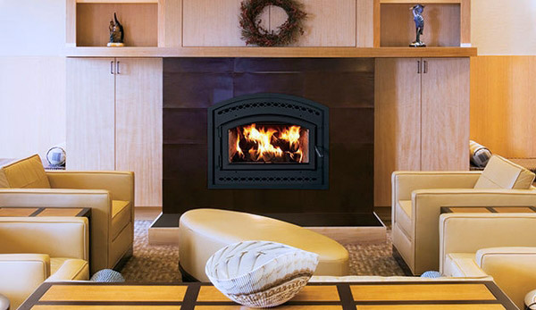 Superior's WCT6820 fireplace is so clean burning and energy efficient that it qualifies as an EPA Phase II appliance.